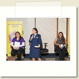 2015 Wyoming Latina Youth Conference - Conference