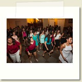 2015 Wyoming Latina Youth Conference - Dance