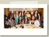 2016 Wyoming Latina Youth Conference - Banquet